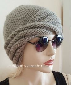 3bd367fe067 Slouchy Hut Slouchy Beanie Cable Hat Hand Knit Winter Women