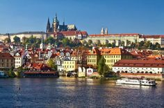Half-Day Prague City Highlights Tour Including Walking Tour from Prague Castle to Old Town Join this 3.5-hour half-day city tour of Prague on a bus and by foot with a live guide. Enjoy the route going to the New Town, Old Town, Prague Castle, Lesser Town,Charles Bridge.During this half-day city tour of Pragueyou are going to see the most interesting historical sights of the city. Start your city tour on a bus, which will take you around New Town, Old Town and Lesse...