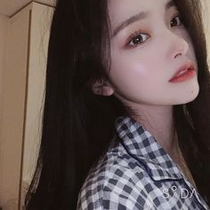 Aesthetic Asian Girls Photo Part 24 - Visit to See More - AsianGram Pretty Korean Girls, Korean Beauty Girls, Cute Korean Girl, Pretty Asian, Cute Asian Girls, Beautiful Asian Girls, Asian Beauty, Cute Girls, Mode Ulzzang