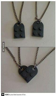 Couple necklace  커플 목걸이