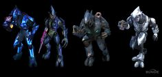 Halo: Reach Shots Showcase Visual Improvements News