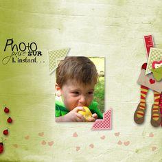 Kit Apple of love d'Amel Designs, photo RAK Hekas, WA de MeProut