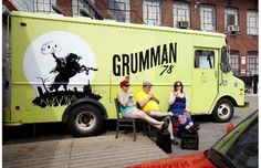 Lesley Chesterman: Food truck challenges. http://www.montrealgazette.com/entertainment/Food+truck+challenges/8552537/story.html#ooid=J3ZjVvYzqGdeVQnayme5gFD11mb0o9A1