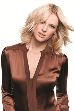 """""""Trendfrisuren 2013"""" Long Bob - Maybe this should be my new haircut..."""