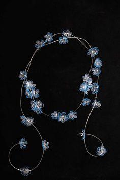 jewelry: blues - tertium non data