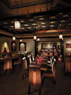 5 Star Shangri-La's Villingili Resort and Spa