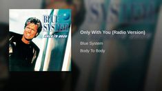 Only With You (Radio Version) Body To Body, Youtube, Musik, Youtubers, Youtube Movies