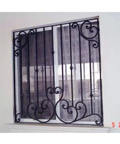 Gallery in addition Metal Yard Gates 2015 Steel Door 60210886403 moreover Choosing Sliding Windows For Home besides Trabajo likewise 57632070210376114. on simple window grill design catalogue