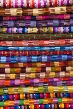 Mexikanische Decke photo