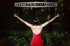 #PeteSuttonFineArt.com #Dance #Ballet #Red #Fern #FineArt #FineArtPhotography #Portrait #Senior #Photography #RedDress #Power #Headshot #CorporatePhotography #ProductShot #ProductPhotography #EventPhotography