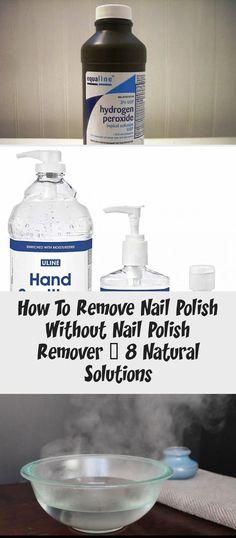Pin On Nail Polish