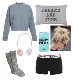 """""""nighty night"""" by i-love-sugar ❤ liked on Polyvore"""