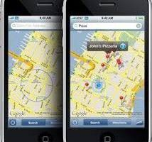 How To Free Online Gps Cell Phone Tracker Of The Children On iPhone ?