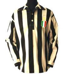 Retro Juventus Jersey