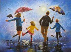 Celestial Healing: El amor en la familia. Sanar las relaciones en la familia nos deja libres para que fluya el amor.