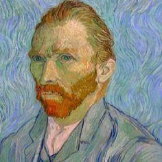 Pour moi, le maitre de l'impressionisme ce Van Gogh...remarkable use of colours and interesting character!