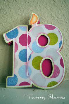 cricut+birthday+card+ideas   ... AND printed cardstock. Here's an eighteenth birthday card for a boy