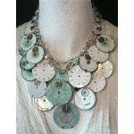 Kay Adams Jewelry ( L1754 Sold )Memory Lane Collection