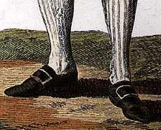 Rococo Mens Shoes