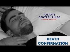 Death Confirmation (UK) - OSCE Guide by Geeky Medics - YouTube
