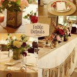 Wedding Table Decoration Ideas Vintage Fabulous Feature Neo Vintage Wedding Whimsy Decor Unique Indoor Wedding Ideas