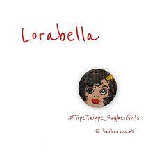 #Lorabella