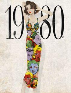 44 meilleures images du tableau Années 50..,..80   Clothes, Fashion ... 9e98313feec