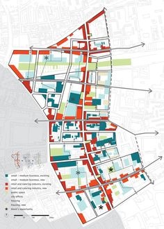 Presidents Medals: Brick Lane Development Strategy