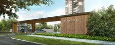Condominio de obra nueva en Singapur, Región Central (Singapur) - Condominios de lujo