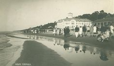 Riga (Latvia) old times,same beauty.Jurmala - a health resort with 150-year history | Jūrmala  Latvia