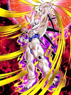 "[Hopeless Minus Energy] Omega Shenron ""Say goodbye to this planet!"""