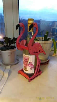 Фламинго flamingo party