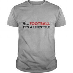 Football Lifestyle (2c) Polo Shirts