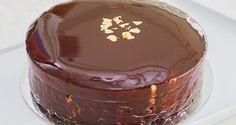 Finale di Bake off italy torta di Gabriele