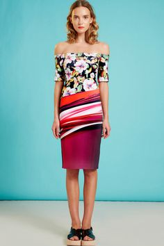 Clover Canyon | Resort 2015 Collection | Just loving this collection!