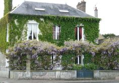 Seeking inspiration for your own luscious home and garden? Then enjoy our gorgeous photos of beautiful houses and gardens - lots of lovely ideas!