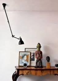 Afbeeldingsresultaat voor plafondlamp met lange arm