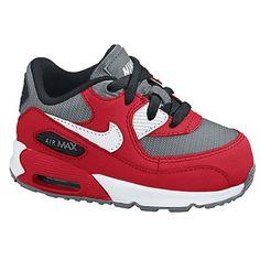 053db63283 Nike Air Max 90 (2c-10c) Toddler Boys' Shoe | Kid Fashion | Babymode ...