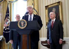 Disturbing: Advocates slam report Trump...