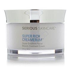 SSC Super Rich Creamerum Beauty Treatment