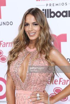 Shannon de Lima arrives at 2015 Billboard Latin Music Awards. Latin Music, Music Awards, My Hair, Hair Beauty, Celebs, Hairstyles, Women's Fashion, Formal Dresses, Makeup