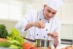 Resultado de imagem para chefe de cozinha