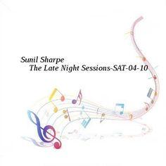 Sunil Sharpe  The Late Night Sessions-SAT-04-10-2016-TALiON