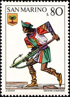 - Archery on Stamps - Stamp Community Forum - Page 8 Postage Stamp Art, Crossbow, Fauna, Countries Of The World, Archery, Poster, Military Uniforms, Envelopes, Postcards