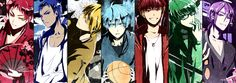 Anime Facts 101 - 101 FACTS ON KUROKO NO BASUKE #11 TO #20 - Page ...