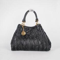 Bally Caryne Tote black