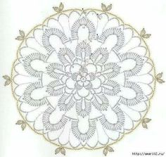 Schema fiore