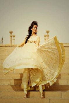 Maharani Elegant Bridal Couture Collection