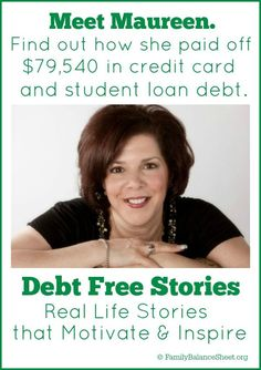 read student debt stories