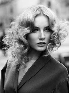 Inspiration: Curls